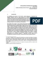 Informe Ejecutivo Ccct 2014 Abril