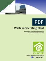 waste plant