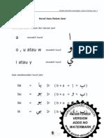 Belajar Jawi Mudah 2