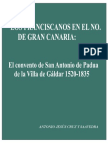Franciscanos G.canaria