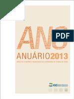 Anuário 2013