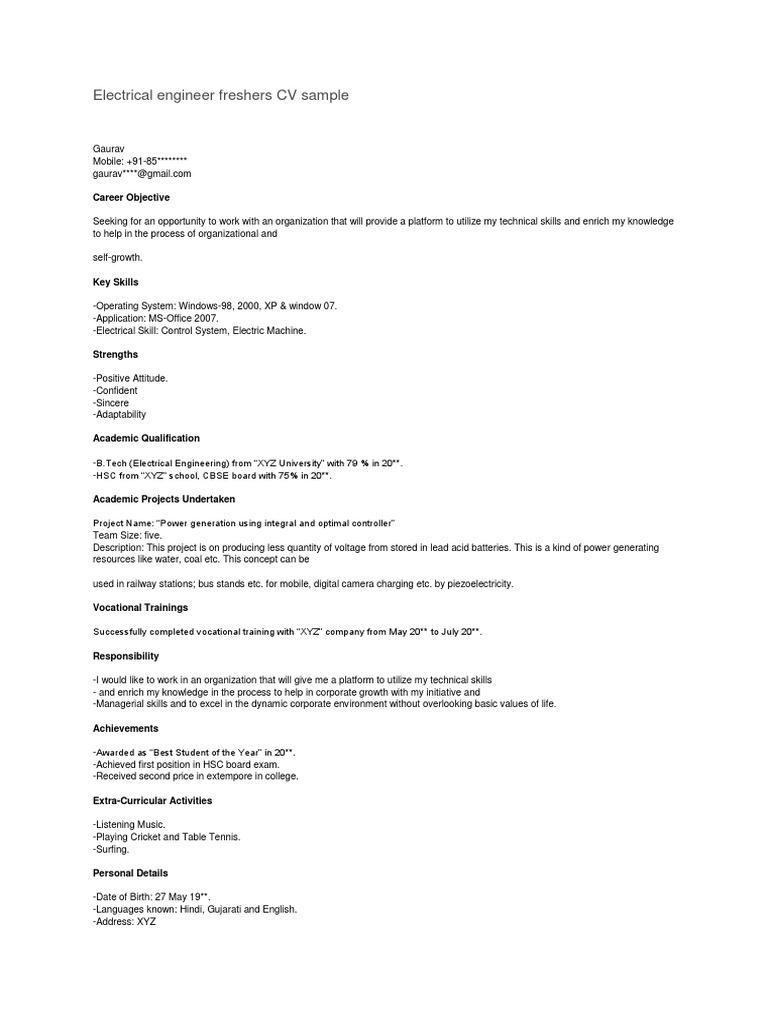 Berühmt Hotel Haushälter Lebenslauf Ideen - Entry Level Resume ...