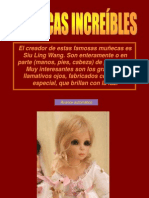 Muñecas Increíbles.pps