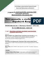 Pvs 2009 Program