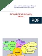 Tema 4 Tipos de Estudios