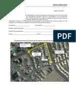 Formato Nota Autorizacion Evacuación Externa Actualizada
