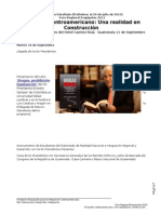 Programa Detallado FRE2013 30 de Julio