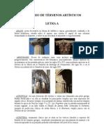 GLOSARIO DE TÉRMINOS ARTÍSTICOS.doc