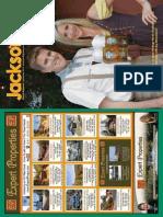 September 2014 Jacksonville Review