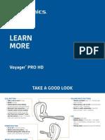 Voyager Pro Hd Ug En