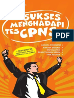 suskses cpns