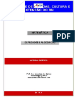 apostila_Expressoes_algebricas