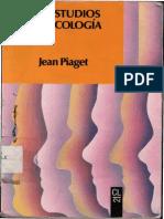 Jean Piaget - Seis Estudios de Psicología