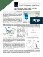 Nanoptek VLT PDF