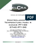 CT4C-PT100