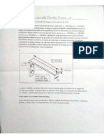 Exámenes de Diseño