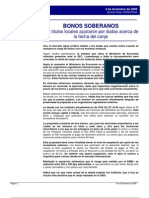 Informe de renta fija de Research for Traders