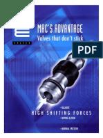 Mac 20 Advantage