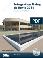 Design Integration Using Revit