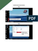file folder creation instructions