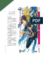 Sword Art Online Volumen 13