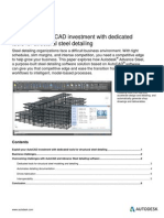 Advance Steel 2D-3D Whitepaper (en)