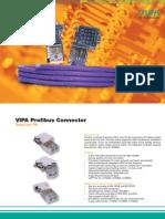 Conector Db Profibus Dp