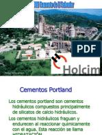 CEMENTO HOLCIM