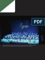 Pérez Senz - La Huella Gitana en La Música Clásica