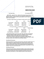 Baltimore-MD July 2014 Data