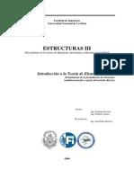 Introducción a La Teoría de Elementos Finitos_ Estructuras III