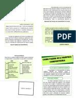 Cambio - Manual