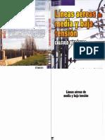 CALCULO MECANICO DE LINEA DE MT Y BT (LIBRO).pdf