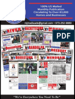 2014 Media Kit