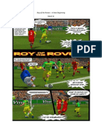 Roy of the Rovers - A New Beginning - Week 31