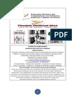 Fites - Versão Atual- Caderno Formação - Helder Molina