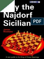 Play the Najdorf Sicilian