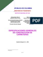Da Proceso 08-1-31965 102004000 484548 Espec Tecnicas Carreteras