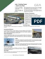 Catalogo GEA Torres Concreto - 2013