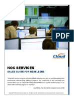 Csd Noc Services Sales Guide