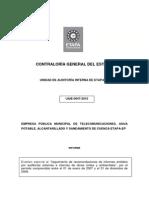 2010 08 10 Informe Aprobado Seg Recom Obras Civiles Cge