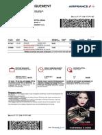 Biglietti AF