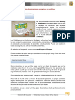 El Blog Educativo (1)
