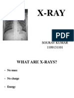 x-ray ppt
