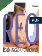 Reabilitação Orofuncional Resumo