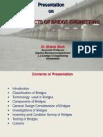 Presentation Bridge Engineering