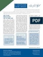 2014 Third Quarterly Update