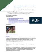 Cae La Desigualdad en América Latina