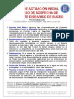 PROTOCOLO ACTUACIÓN EN CASO DE ADB