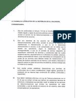 Reformas telecomunicaciones NCalidad